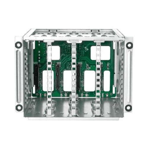 Комплект расширения HPE P06671-B21 DL20 Gen10 2SFF HDD
