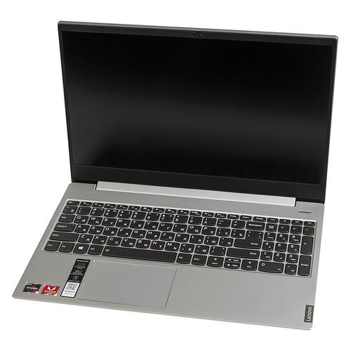 Ноутбук LENOVO IdeaPad S340-15API, 15.6, IPS, AMD Ryzen 5 3500U 2.1ГГц, 8ГБ, 512ГБ SSD, AMD Radeon Vega 8, Windows 10, 81NC00JNRU, серый ноутбук huawei matebook d 14 nbl waq9r 14 ips amd ryzen 5 3500u 2 1ггц 8гб 512гб ssd amd radeon vega 8 windows 10 53010ttb серый