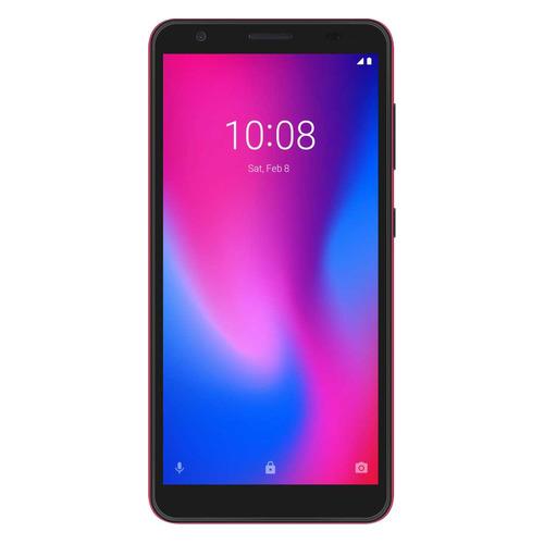 Смартфон ZTE Blade A3 2020 32Gb, красный цена 2017