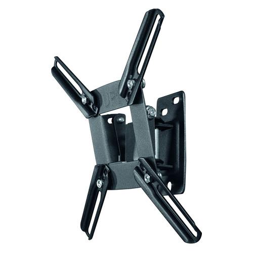 Фото - Кронштейн для телевизора HAMA H-118111, 19-48, настенный, поворот и наклон кронштейн