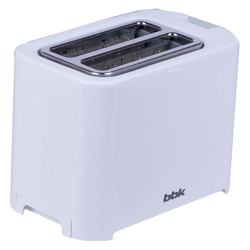 Тостер BBK TR81M, белый
