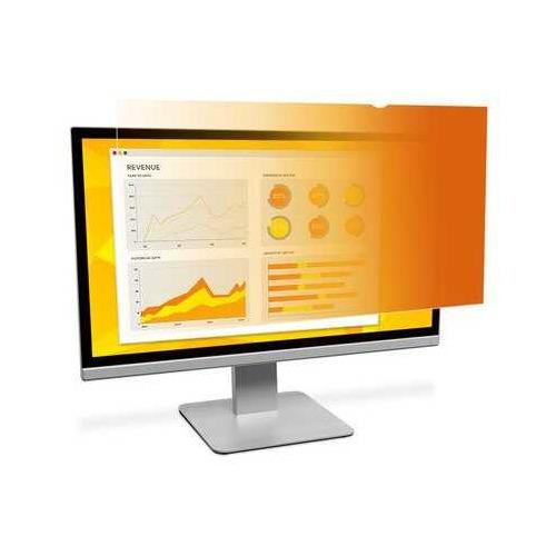 """Экран защиты информации 3M GF215W9B для монитора 21.5"""", 16:9, золотистый [7100095965]"""