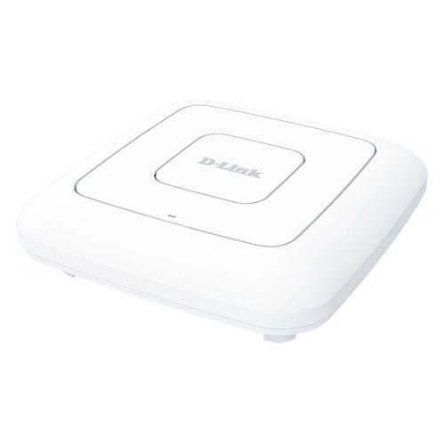 Точка доступа D-LINK DAP-300P/A1A, белый точка доступа d link dap 3410 ru a1a