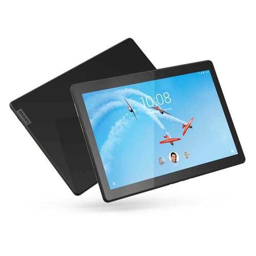 Планшет LENOVO Tab M10 TB-X505F, 2GB, 16GB, Android 9.0 черный [za4g0021ru] 100% origian новый сенсорная панель для lenovo s890 сенсорный экран digitizer замена бесплатная доставка код отслеживания черный белый 3 шт лот