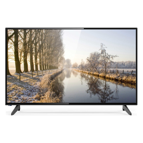 Фото - Телевизор ERISSON 32LEK80T2SM, 32, HD READY телевизор erisson 24lm8030t2 24 hd ready
