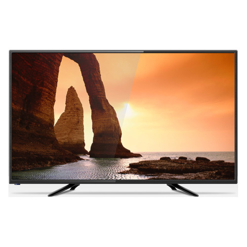 Фото - LED телевизор ERISSON 32LES80T2SM HD READY led телевизор samsung ue32t4500auxru hd ready
