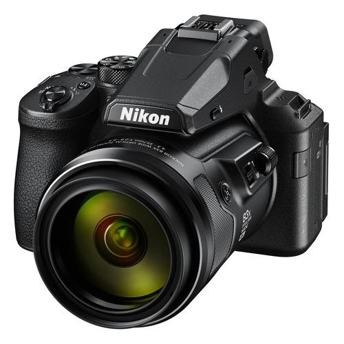Фото - Цифровой фотоаппарат NIKON CoolPix P950, черный 150 мм 15 см 6 электронной цифровой жк сталь штангенциркуль калибр микрометр