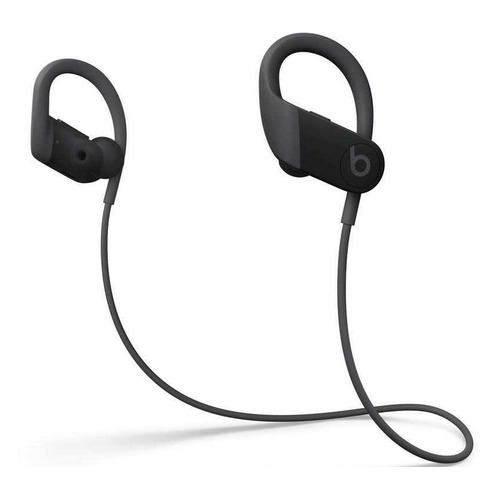 Наушники с микрофоном BEATS Powerbeats High-Performance, Bluetooth, вкладыши, черный [mwnv2ee/a] наушники с микрофоном beats powerbeats 3 bluetooth вкладыши черный [ml8v2ee a]