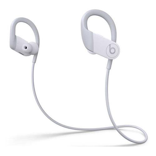 Наушники с микрофоном BEATS Powerbeats High-Performance, Bluetooth, вкладыши, белый [mwnw2ee/a] наушники с микрофоном beats powerbeats 3 bluetooth вкладыши черный [ml8v2ee a]