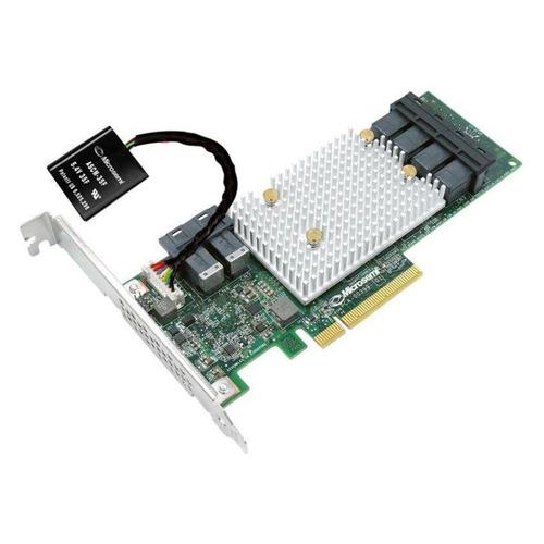 Контроллер Adaptec 3154-24i 24 internal ports 6xSFF-8643 RAID0/1/5/6/50/60 (2294700-R)