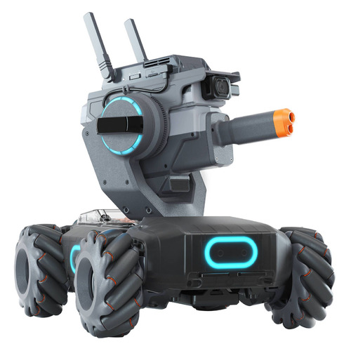 Робот DJI RoboMaster S1 [cp.rm.00000114.01]
