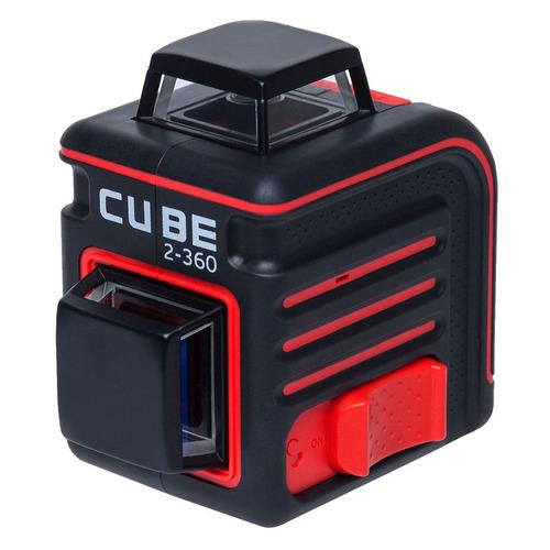 Лазерный уровень ADA Cube 2-360 Home Edition [a00448]