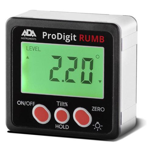 Угломер электронный ADA Pro-Digit RUMB [a00481] уровень электронный geo fennel s digit 120 wl