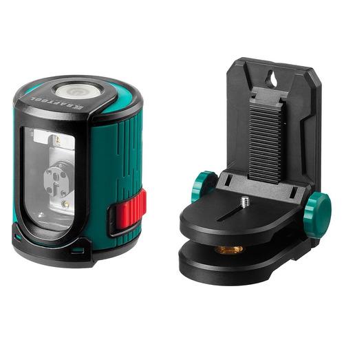 Лазерный нивелир KRAFTOOL 34700-2 нивелир kraftool cl 20 34700 4