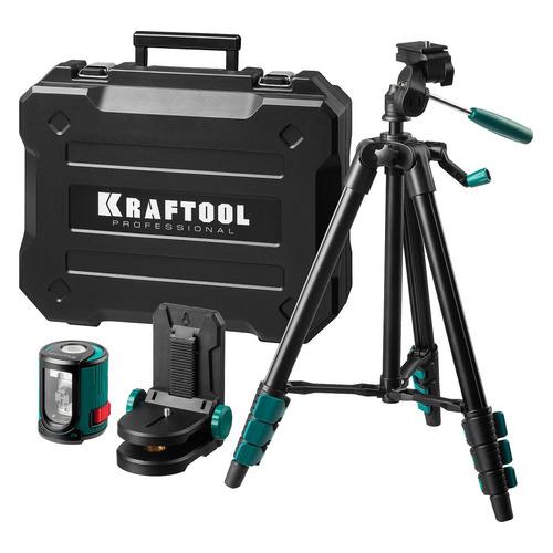 Лазерный нивелир KRAFTOOL 34700-4_z01 нивелир kraftool cl 20 34700 4