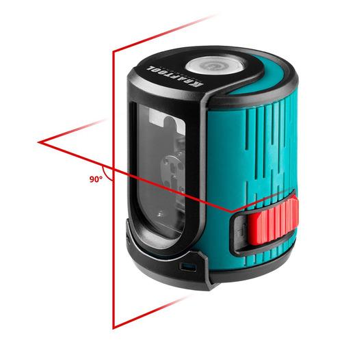 Лазерный нивелир KRAFTOOL 34700-5 нивелир kraftool cl 20 34700 4