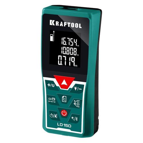 Лазерный дальномер KRAFTOOL LD-150 [34767]