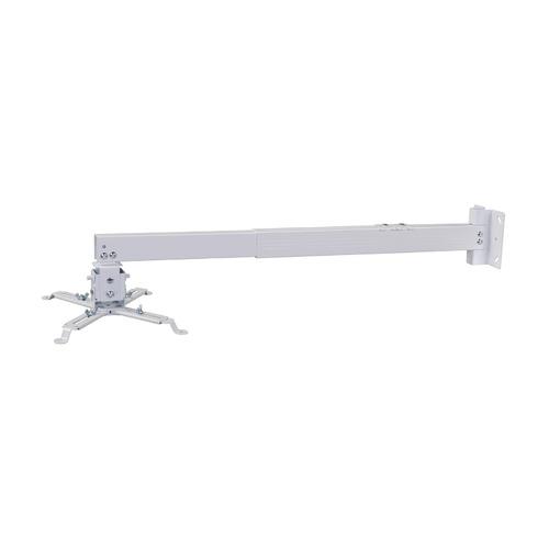 Фото - Кронштейн для проектора Cactus CS-VM-PRE04-WT белый макс.23кг настенный и потолочный поворот и накло овощечистка tescoma presto цвет белый 420102