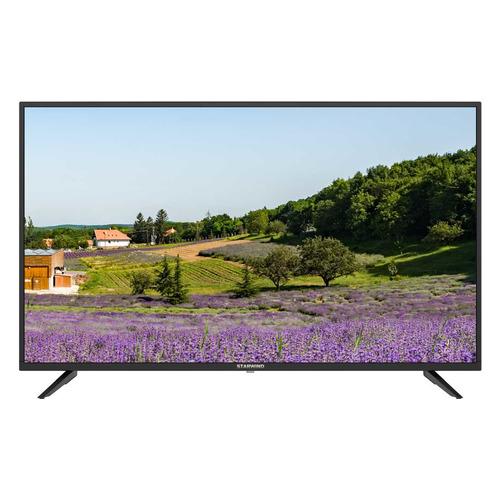 Фото - Телевизор STARWIND SW-LED43UA403, 43, Ultra HD 4K телевизор starwind sw led50ua403 50 ultra hd 4k