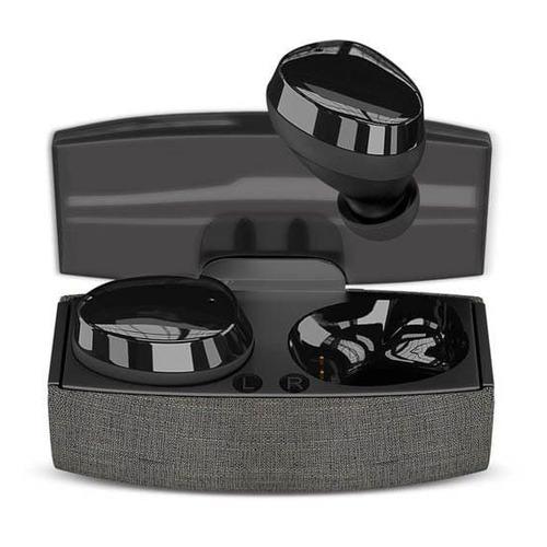 Гарнитура HIPER TWS Kang, Bluetooth, вкладыши, черный [htw-hdx2]