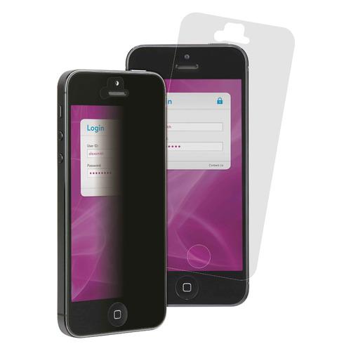 Пленка защиты информации для экрана 3M MPF828717 для Apple iPhone 5/5s/5c/SE 1 шт [7100035431]