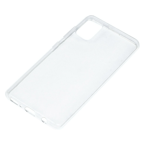 Чехол (клип-кейс) REDLINE iBox Crystal, для Samsung Galaxy A41, прозрачный [ут000020425] цена 2017