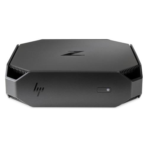 Фото - Рабочая станция HP Z2 G4 Performance, Intel Core i7 9700, DDR4 16ГБ, 512ГБ(SSD), NVIDIA Quadro P1000 - 4096 Мб, Windows 10 Professional, черный [6tx18ea] рабочая станция hp z4 g4 intel xeon w 2223 ddr4 16гб 512гб ssd dvd rw windows 10 workstation professional черный [9lm36ea]