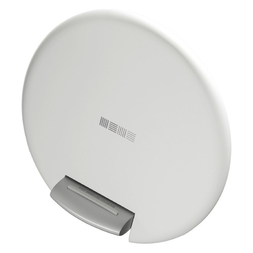 Беспроводное зарядное устройство INTERSTEP 65474, USB, 3A, белый