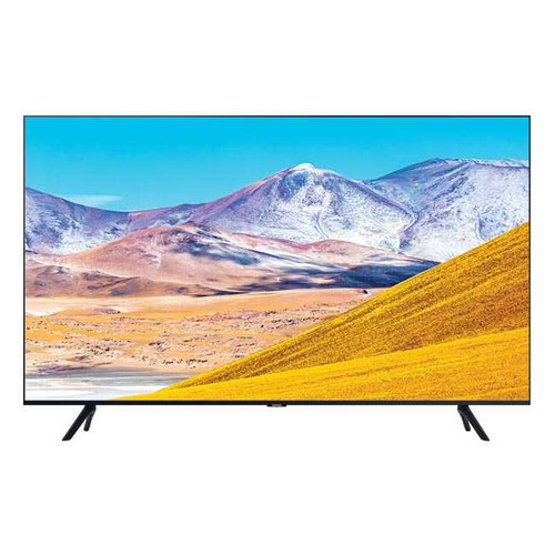 Фото - LED телевизор SAMSUNG UE55TU8000UXRU Ultra HD 4K (2160p) led телевизор tcl l55p8us ultra hd 4k 2160p