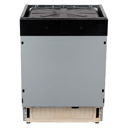 Посудомоечная машина полноразмерная CANDY CDIN 1L380PB-07