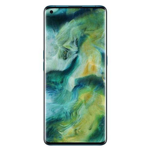 Смартфон OPPO Find X2 256Gb, морской