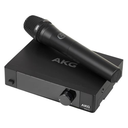 Радиосистема AKG DMS100 Vocal Set Digital беспровод. черный