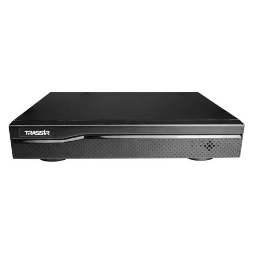 Видеорегистратор Trassir XVR-3108 видеорегистратор trassir xvr 3108 1364019