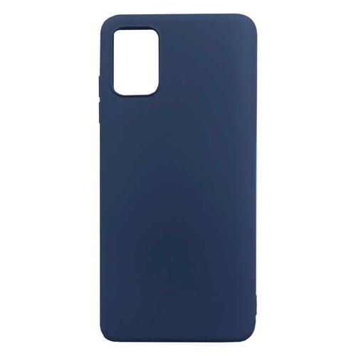 Чехол (клип-кейс) GRESSO Smart Slim, для Samsung Galaxy A51, серый [gr17sms190]