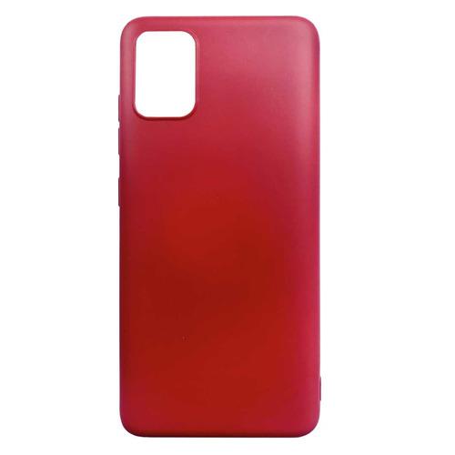 Чехол (клип-кейс) GRESSO Smart Slim, для Samsung Galaxy A51, красный [gr17sms188] чехол клип кейс gresso smart slim для samsung galaxy s20 красный [gr17sms191]