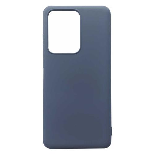 Чехол (клип-кейс) GRESSO Smart Slim, для Samsung Galaxy S20 Ultra, серый [gr17sms199]