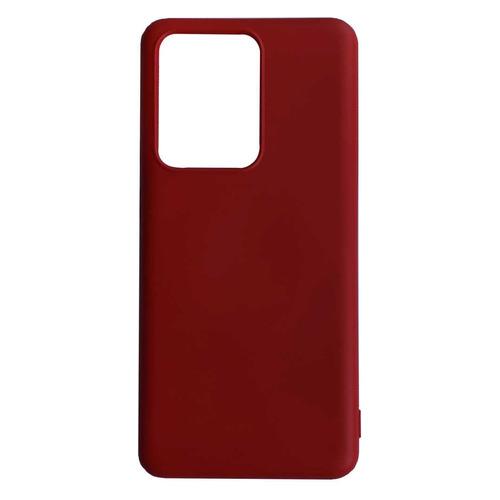 Чехол (клип-кейс) GRESSO Smart Slim, для Samsung Galaxy S20 Ultra, красный [gr17sms197]