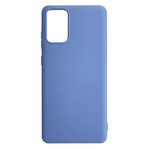 Чехол (клип-кейс) GRESSO Smart Slim, для Samsung Galaxy S20+, серый [gr17sms196]
