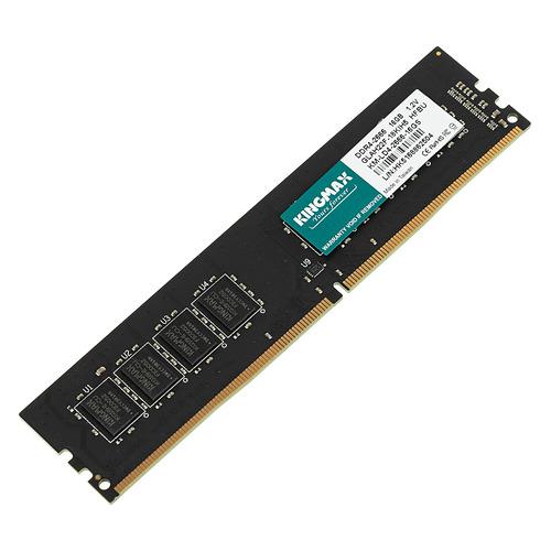 2666 Модуль памяти KINGMAX KM-LD4-2666-16GS DDR4 - 16ГБ 2666, DIMM, Ret