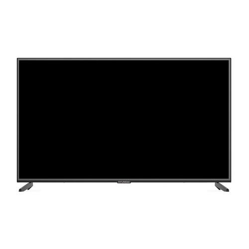 Фото - LED телевизор HYUNDAI H-LED50EU1301 Яндекс Ultra HD 4K зажигалки s t dupont st26007