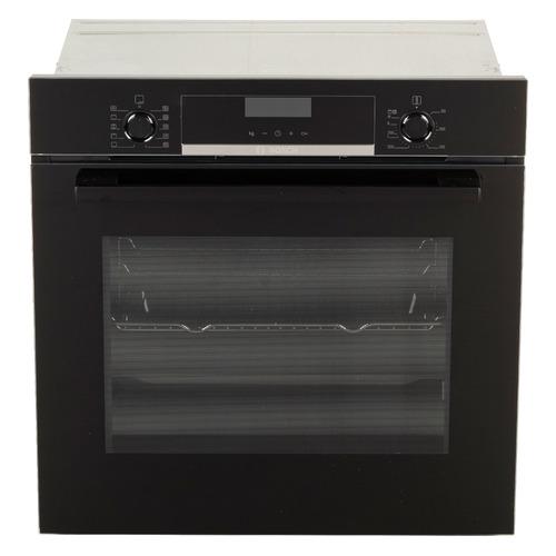 Духовой шкаф BOSCH HBG517EB0R, черный духовой шкаф bosch hbg578bb0r черный