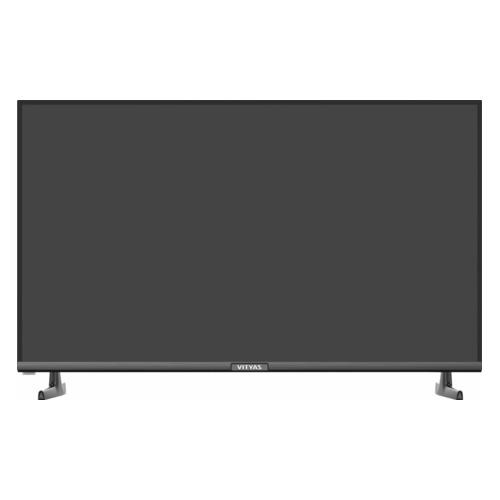 Фото - LED телевизор ВИТЯЗЬ 32LH0204 HD READY телевизор витязь 32lh1201 32 2019