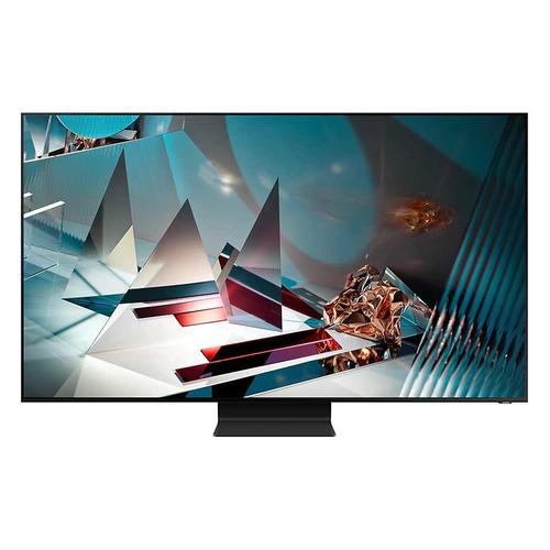 Фото - QLED телевизор SAMSUNG QE75Q800TAUXRU, 75, Ultra HD 8K nanocell телевизор lg 75nano996na 75 ultra hd 8k