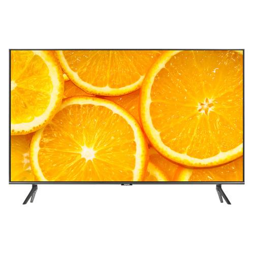 Фото - QLED телевизор SAMSUNG QE50Q60TAUXRU, 50, Ultra HD 4K телевизор hisense 50a7500f 50 ultra hd 4k