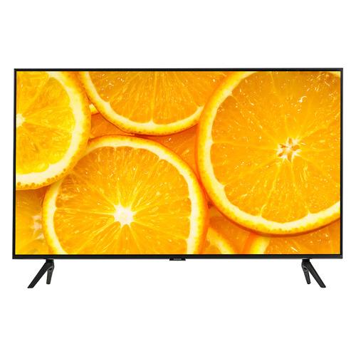 Фото - LED телевизор SAMSUNG UE43TU8000UXRU Ultra HD 4K кеды мужские vans ua sk8 mid цвет белый va3wm3vp3 размер 9 5 43