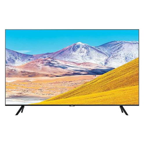 Фото - Телевизор SAMSUNG UE50TU8000UXRU, 50, Ultra HD 4K телевизор samsung 50 4k ue50tu7090uxru