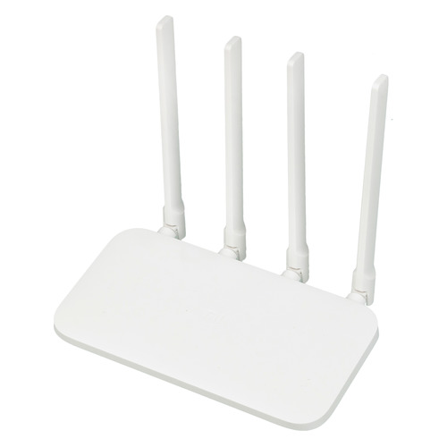 Фото - Беспроводной роутер XIAOMI Mi WiFi Router 4C, белый беспроводной маршрутизатор mercusys mw305r 802 11bgn 300mbps 2 4 ггц 4xlan белый