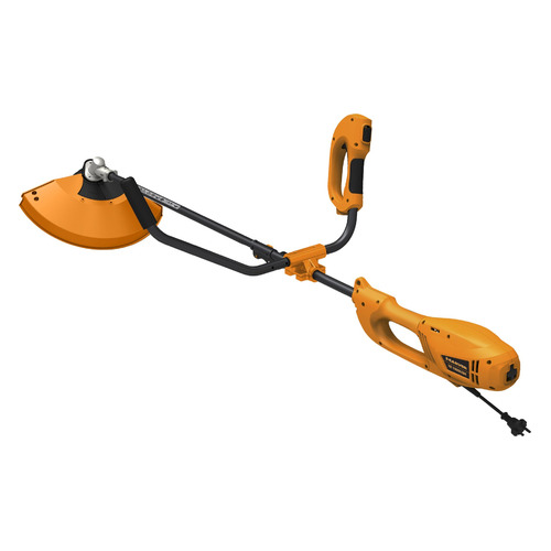 Фото - Триммер электрический CARVER TR-1500S/BH [01.002.00010] триммер электрический carver tr 500t