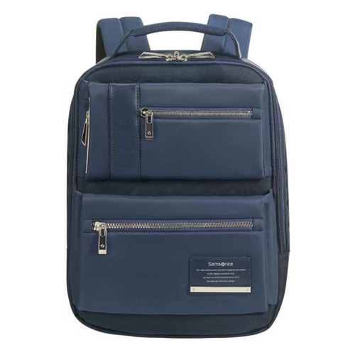 Рюкзак 13.3 SAMSONITE CL5*010*11, синий samsonite d18 175 ярко синий page 5