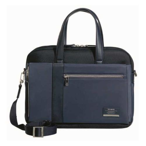 Сумка для ноутбука 15.6 SAMSONITE CL5*007*11, синий